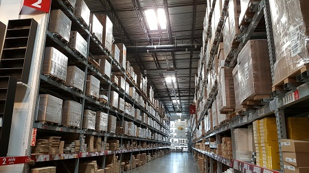 California Wholesale Packaging Supplier & Warehousing Management