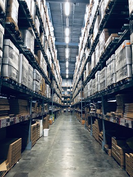 Illinois Wholesale Packaging Supplier & Warehousing Management