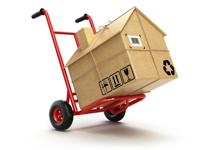 Moving Box Supplier