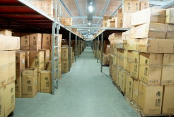 Benefits of Vendor Managed Inventory System Wisconsin