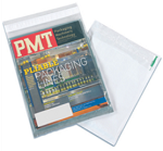 Clear View Poly Mailer