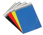Colored Poly Mailer
