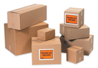 Corrugated Boxes for Sale Online