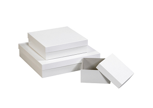 Deluxe gift boxes for sale from American Paper & Packaging