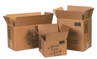 Hazmat Shipping Boxes