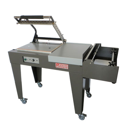 Shrink Wrapping and Product Sealing Machine Sales